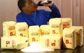 sukkerindhold i mælk