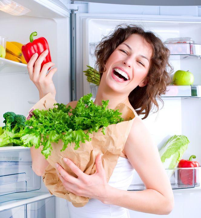 Alternativ behandling bruger naturens egen medicin i form af grøntsager, specielle urter, suppleret med kosttilskud.