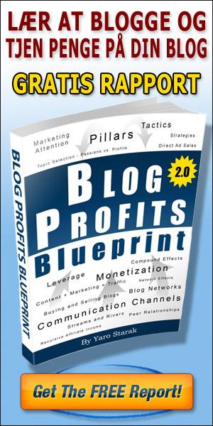 lær at blogge og tjen penge på blogging