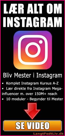 Lær alt om Instagram