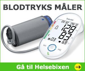 Blodtryks måler