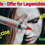 Vaccineskader HPV-Vaccine Gardasil H5N1